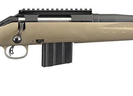Long Gun – Bio-Rem Firearms